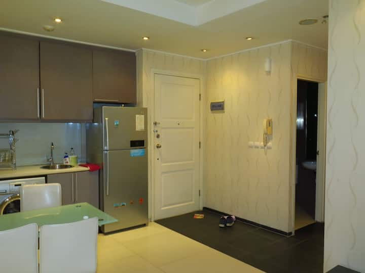 Coziest Apartment at City Home Mall of Indonesia