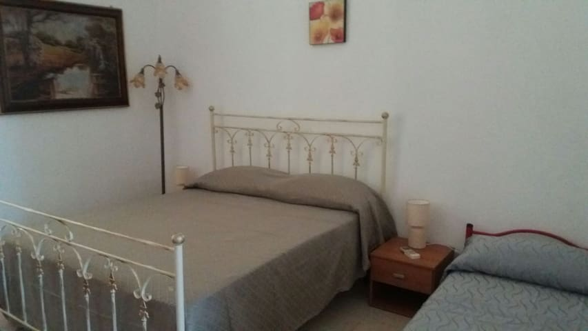 B&B S.Francesco - Fondi - Apartment