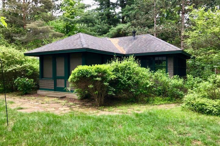 Raquette River Cottage