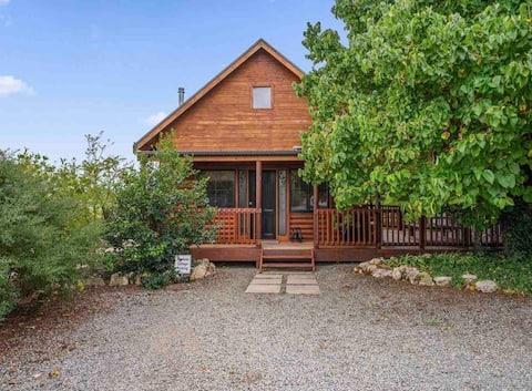 The Marlene Cottage