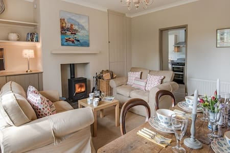 No. 9 Cottage - Cornhill-on-Tweed - Дом