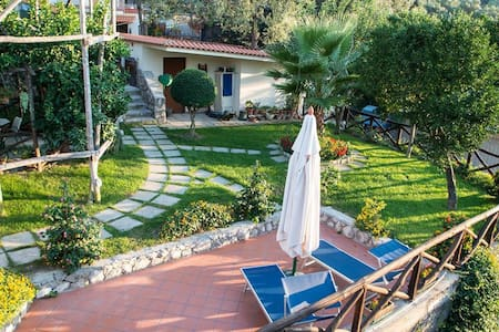 Casa Vacanze Chery - Priora - Pis