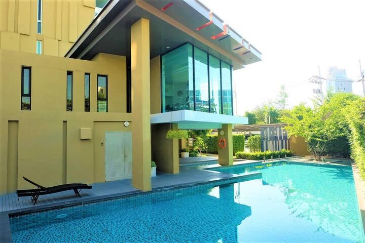 1/305 Baan Imm Aim Hua Hin condominium
