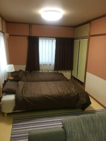 KYOTO-fukuchiyama GuestHouse - Fukuchiyama-shi