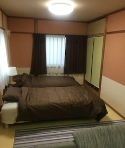 KYOTO-fukuchiyama GuestHouse - Fukuchiyama-shi - Apartment