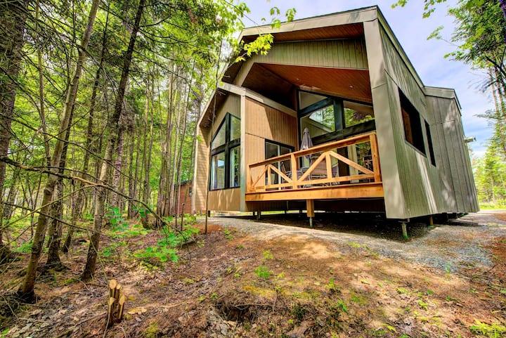 Villa Rondeau 1B by Chalets Confort