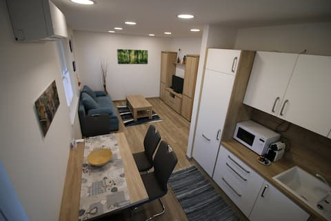 Exclusiv Apartment for family