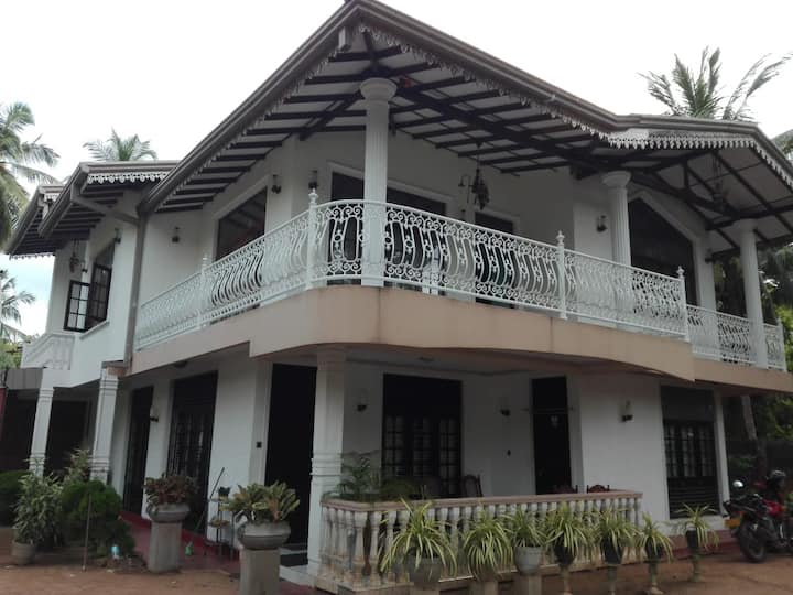 A great house in Negombo
