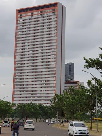 Apartemen Terbaik untuk Keluarga di Tangerang