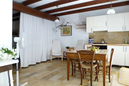 Cosy apartment 1 min to the lake I - Garda - Appartement