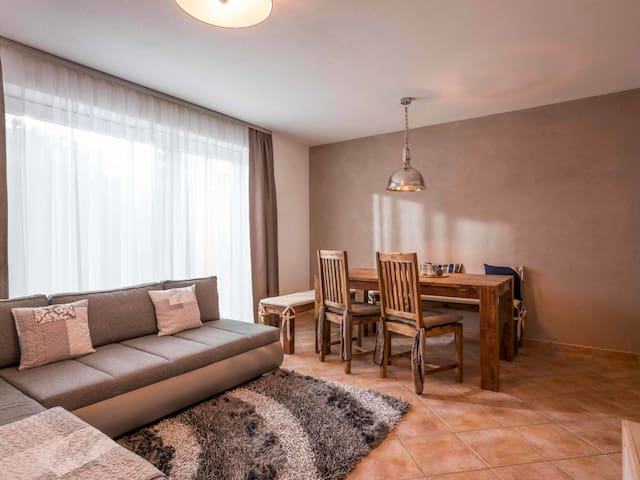 Holiday House Gartner in Westendorf for 8 persons