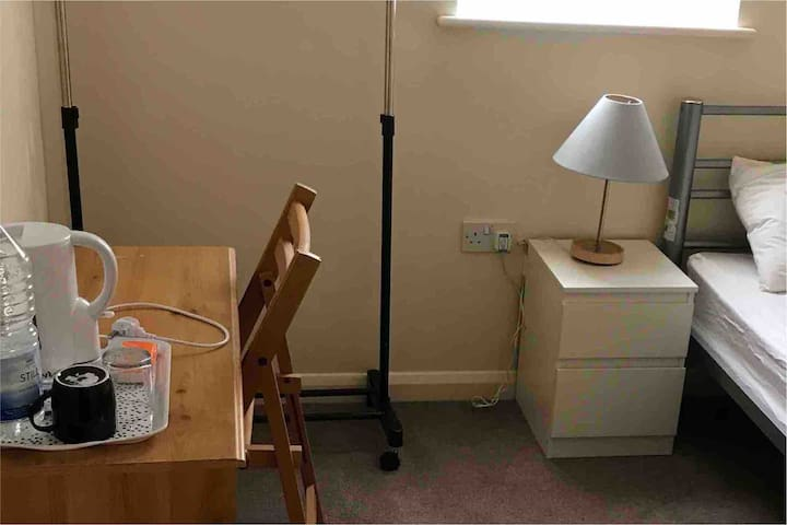 Single room in Oxford close to Uni and JR Hospital