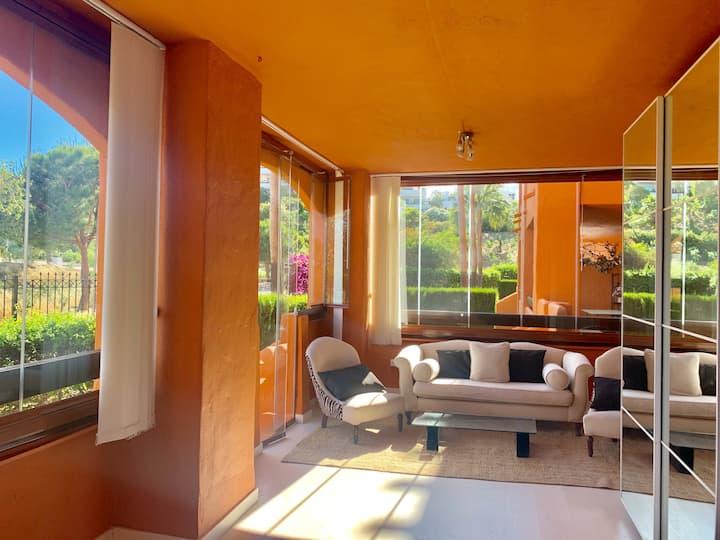 Apartamento en Gazules del Sol