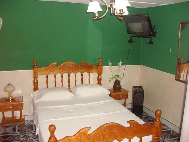 Casa Merci - L'Avana - Casa