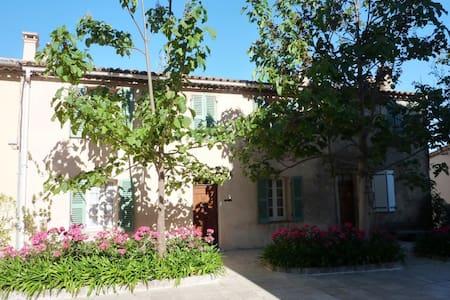 Maison de village Gassin St Tropez - Gassin