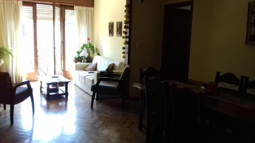 Precioso apartamento  Punta Carretas, Montevideo