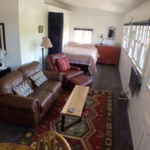 Huge Rockridge Sunlit Jr. 1 bedroom