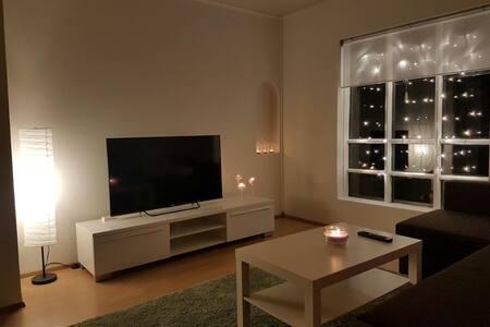 Cozy duplex & good location - Kópavogur