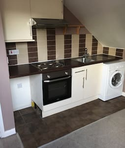 1 bedroom Apartment - Luton - Lägenhet