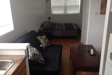 Beautiful apartment near Montreal - Longueuil