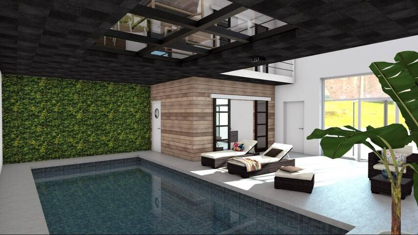 Loft Private Spa