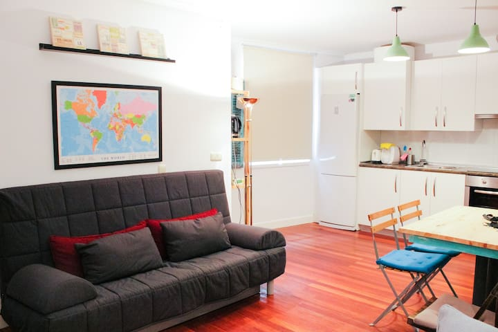 NICE & WELL LOCATED Apartment