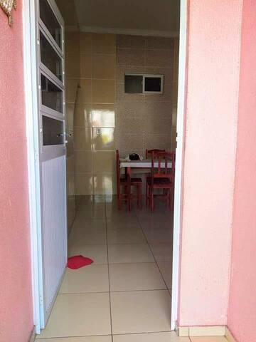 Casa para temporada em Lagoinha - CE