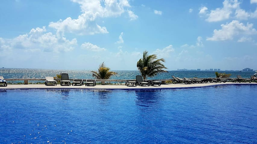 vacations in paradise - Cancún - Apartment