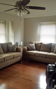 Condo in Ventnor Heights NJ with 5 comp beach tags - 文特诺市(Ventnor City)