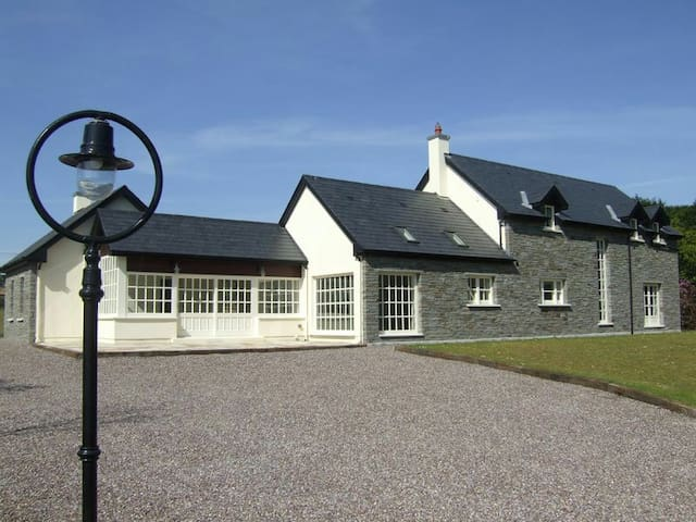Luxury home Oysterhaven Kinsale - Cork - Hus
