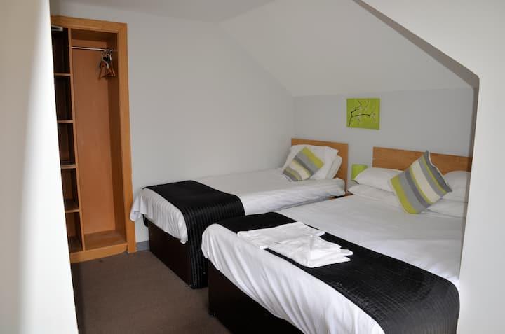 Fife Hotel