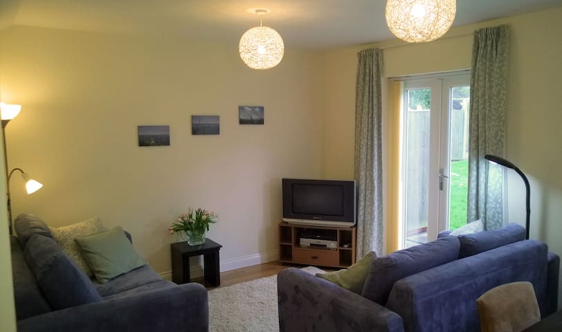 Quiet Ground Floor 1 bedroom Apartment in Harborne - Birmingham - Apartmen