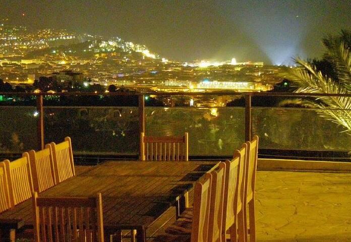 French Riviera Villa, Ref. CANV604, Terrace