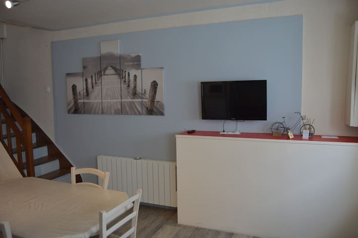 Appartement centre ville Carhaix