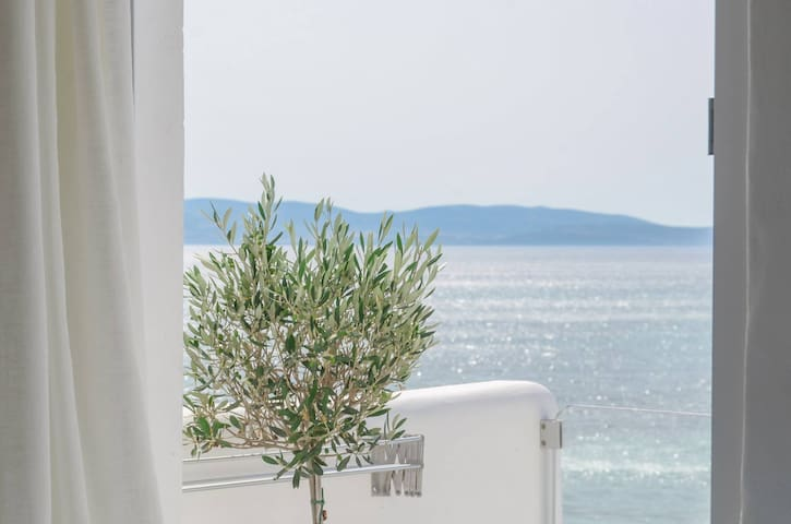 Naxian Breeze, Newly Suite with Sea views! - Αγία Αννα - Daire