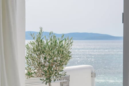 Naxian Breeze, Newly Suite with Sea views! - Αγία Αννα - Appartement
