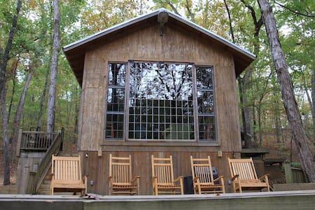The Cabin - Wetumpka