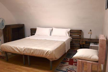 Residenza l'Orologio - Bernalda - Daire