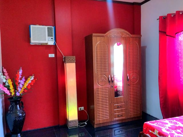 Cosy Double Room near Kalibo Int'l Airport