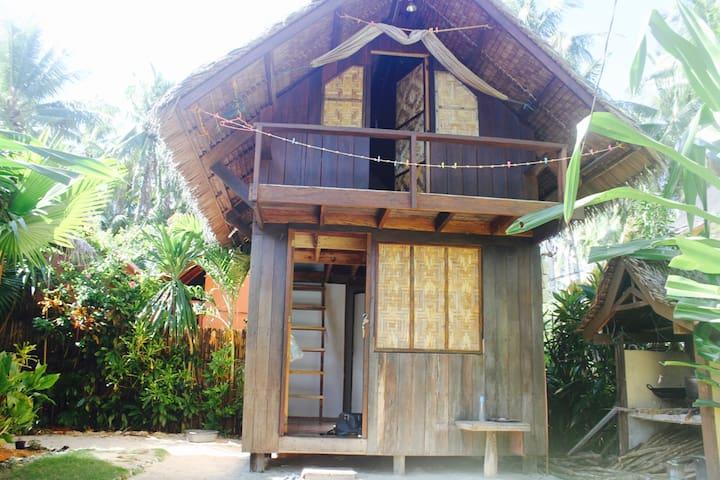 Residencia Miramar - Pacific Cabin