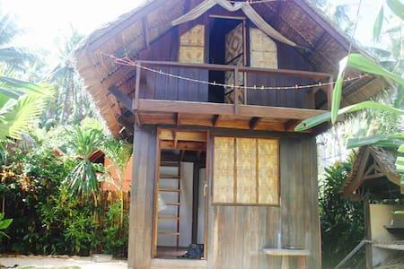 Residencia Miramar - Pacific Cabin - House
