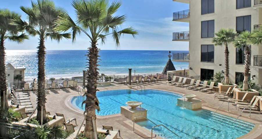 Studio Gulf Views Origin - Panama City Beach