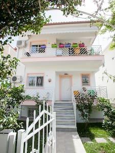 SeaView Country Villa in Chalkidiki - Yerakini - Apartemen