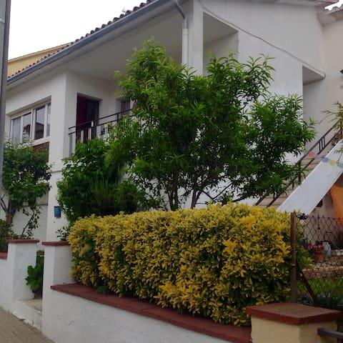 Casa con Encanto - Sant Hilari Sacalm - Pousada