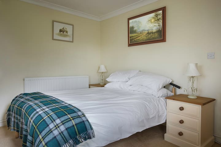 Hilltop Cottage, Welbourn Lincolnshire - Lincolnshire - Nature lodge