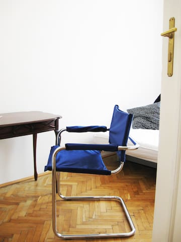 Charming room in Wien, Central - Vienna - Pis