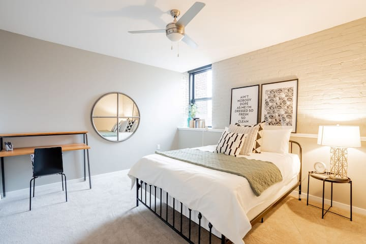 Neat Suites The Lyrical Flat WITH GYM