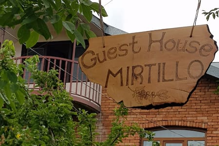 Guest House Mirtillo
