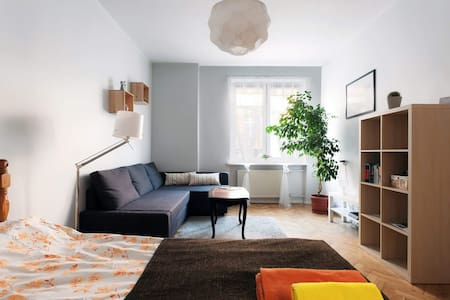 Old Town Cosy Apartment - Gdańsk