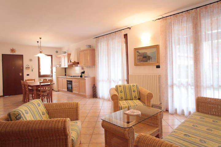 Meraviglioso trilocale a Manerba del Garda - Lido di Manerba - Wohnung